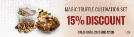 Offer Magic Truffle Cultivation